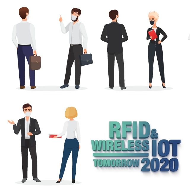 Jump On – We are going to the RFID & Wireless IoT tomorrow