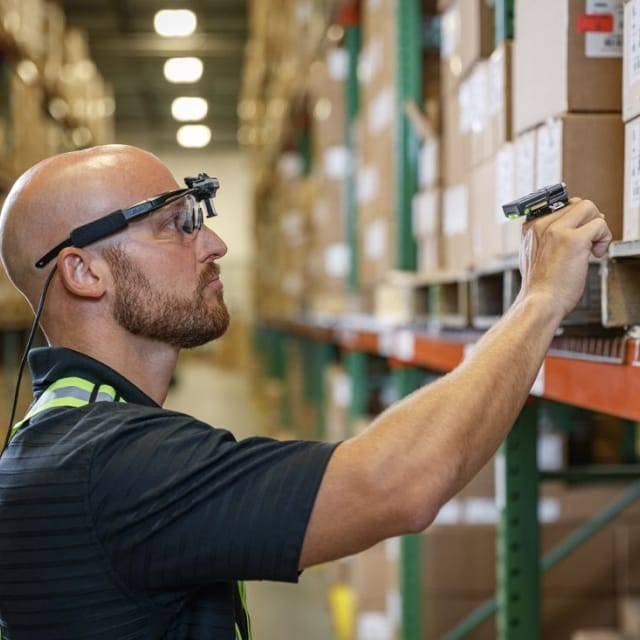 Zebra: New Warehouse Solution Increases Worker Productivity Up to 24%