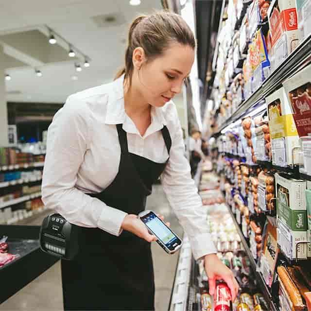 Zebra Study: Consumer Trust in Food & Beverage Safety
