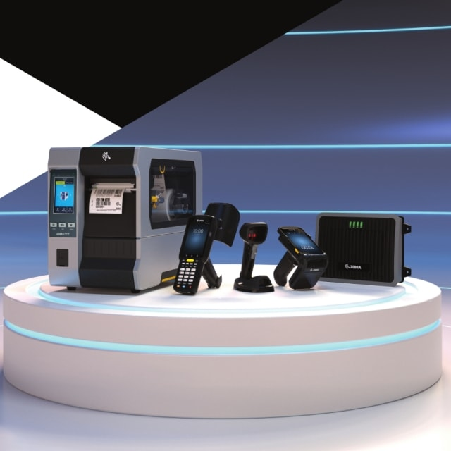 Zebra Technology: RFID Simplicity Starts Here
