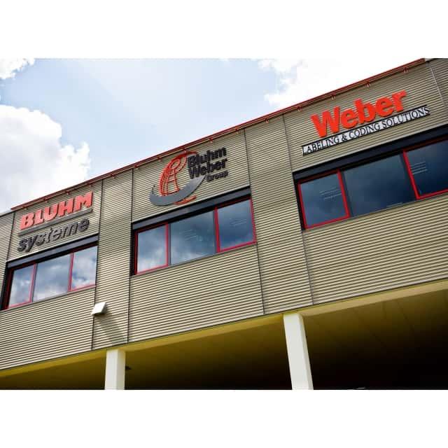 Bluhm WeberGroup übernimmt Noviq und die Druckspendesysteme von Sato in Frankreich