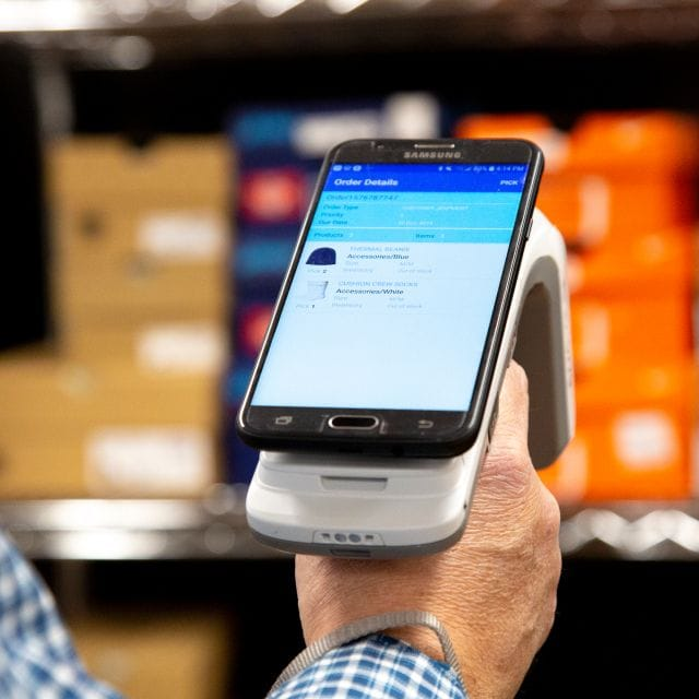 New Omnichannel Capabilities in Checkpoint's HALO RFID Platform