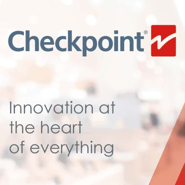 "Checkpoint Systems gewinnt RETA Award 2019 in der Kategorie ""Best Enterprise Solution"""