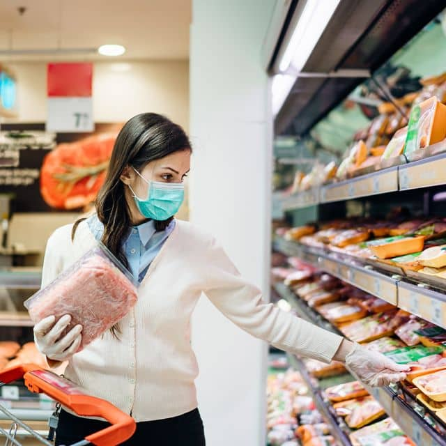 What Does the Global Pandemic Mean for Shoplifting?