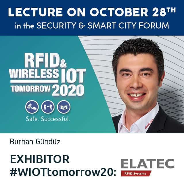 #WIOTtomorrow20: Face-to-Face Business Relations Possible