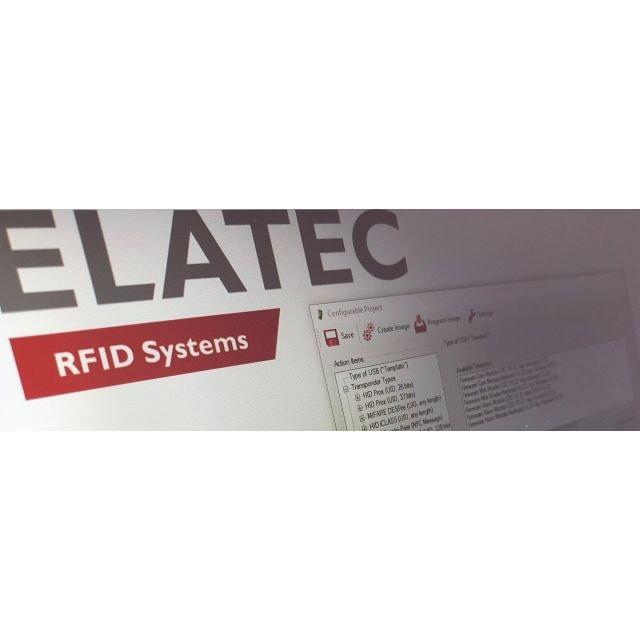 Neues Elatec DevPack