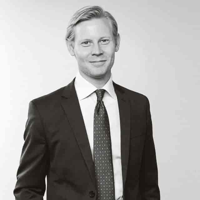 HID Global Names Björn Lidefelt President and CEO