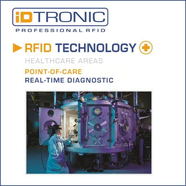 RFID Technology in Health Care Areas