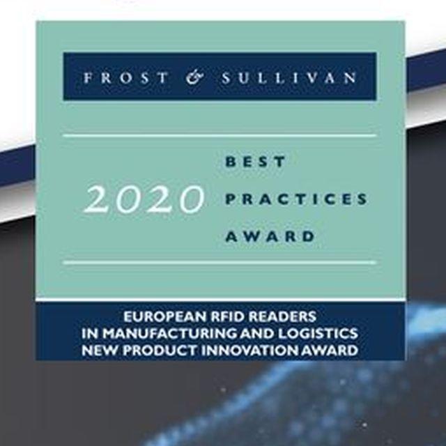 Kathrein Solutions erhält Best Practice Award von Frost & Sullivan