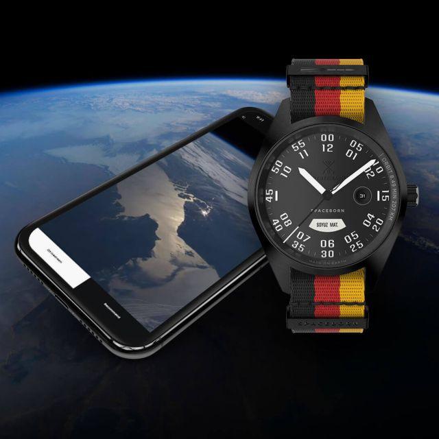 Custom-Made RFID Technology on your Wrist
