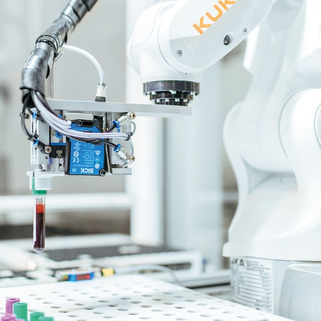 VDMA: Robotics and automation against COVID-19
