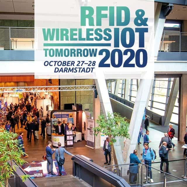 Preparations for RFID & Wireless IoT tomorrow Are in Full Swing