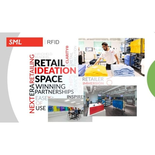 SML RFID Rolls Out Virtual Demos For Retailers