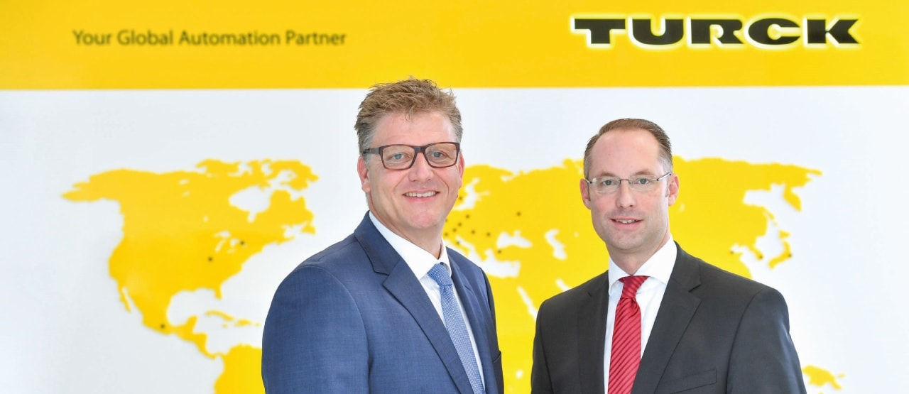 Turck Group Preparing for the Future