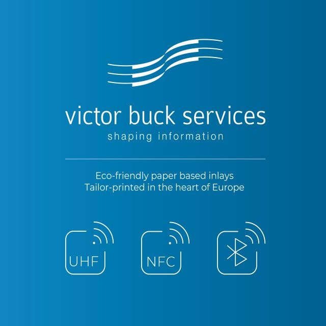 Victor Buck Services is a New Supplier on RFID & Wireless IoT Search