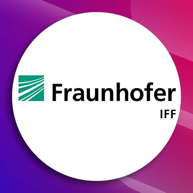 #WIOTtomorrow20 DIGITAL: Fraunhofer IFF gives lecture on resilient logistics