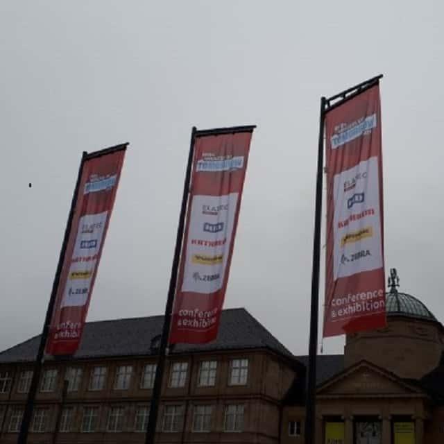 #wiottomorrow21 startet LIVE in Wiesbaden