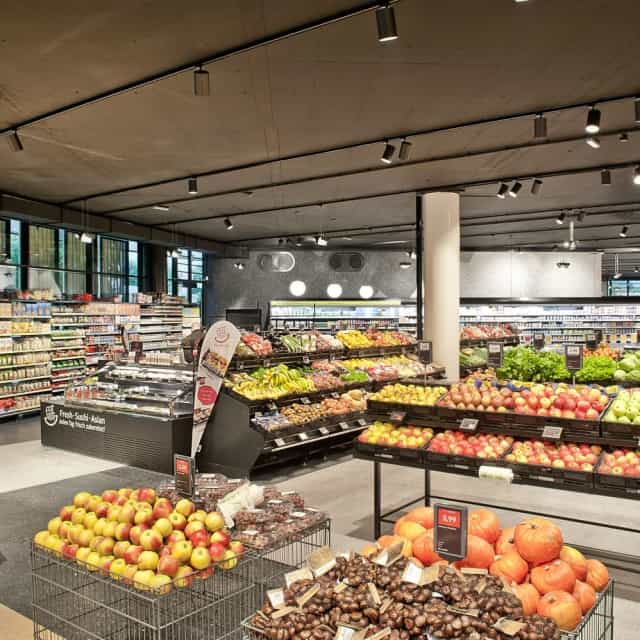 Supermarket chain MPREIS migrates to Zebra Android™ solution
