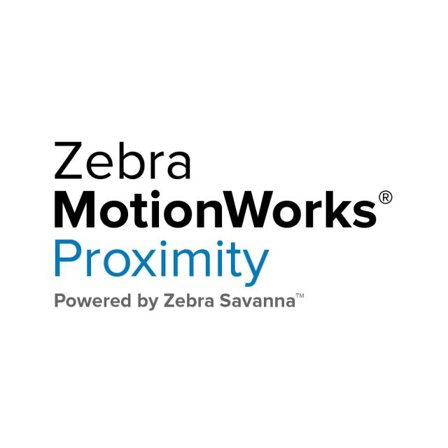 Zebra Technologies Introduces MotionWorks® Proximity Solution