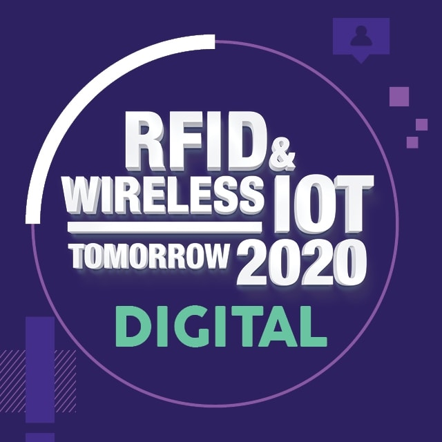 RFID & Wireless IoT tomorrow 2020 To Take Place Virtually!