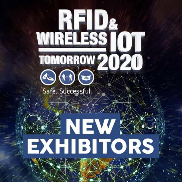 RFID & Wireless IoT tomorrow 2020 LIVE – The Countdown Begins
