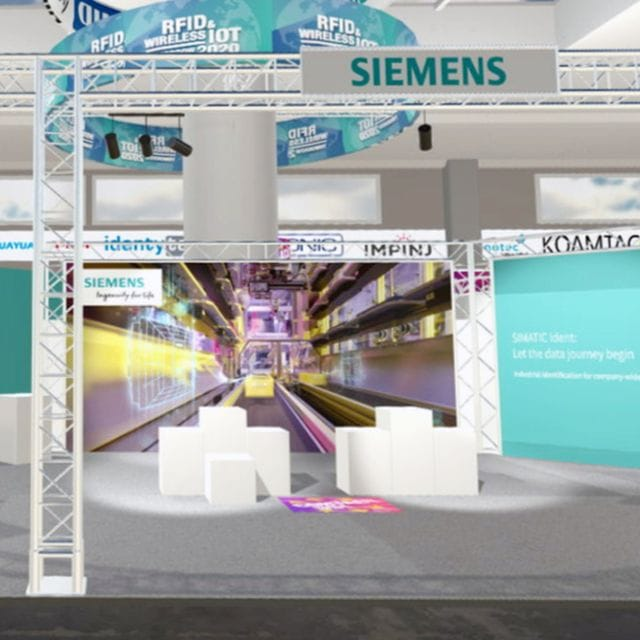 Siemens Presents Solutions for a Digital Future at #WIOTtomorrow20