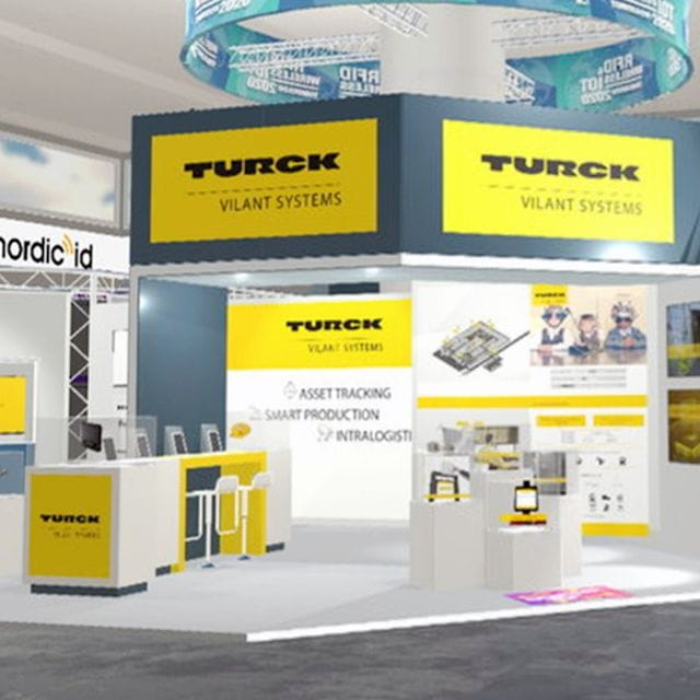 #WIOTtomorrow20: Turck & Turck Vilant Present A Variety of Products at the Digital Booth