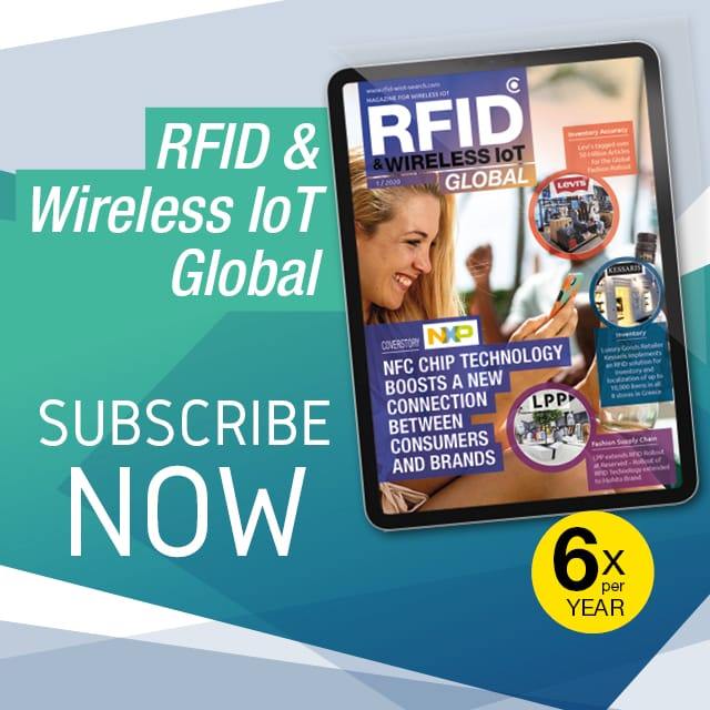 Benefits of an RFID & WIOT Global E-Subscription: Enjoy Reading 24/7