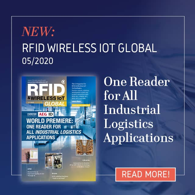 RFID & Wireless IoT Global 05/2020